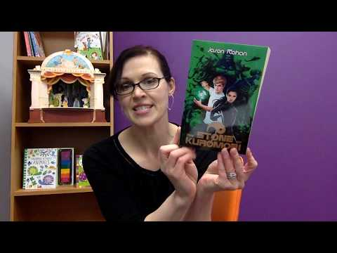 New chapter books for independent readers and read-alouds