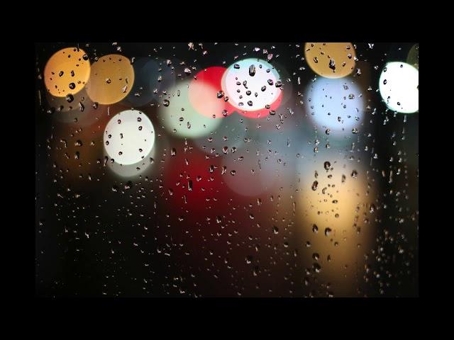 Gentle Rain - by Roberto Manzoli