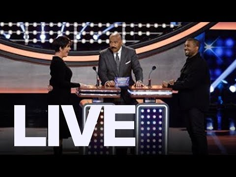 Image result for kim and kanye family feud