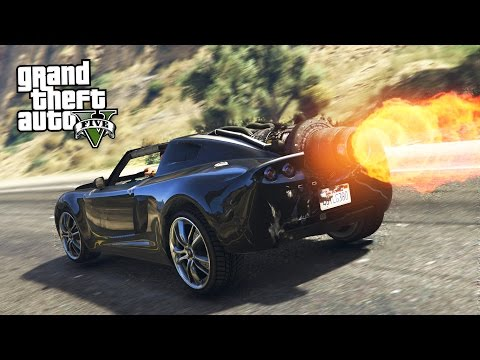 GTA 5 IMPORT/EXPORT DLC - IMPORTING RARE, EXOTIC & SPECIAL SUPERCARS!! (GTA 5 Import/Export Update)