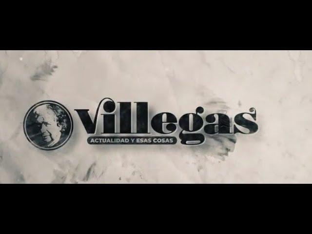 Acuerdo por la Paz | El portal del Villegas, 14 de Noviembre