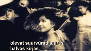 Капитан первого ранга 1959 исторический фильм, экранизация СССР HD p50