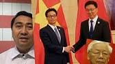 Phó Thủ tướng Đam khẩn trương đi sứ - Tổng Bí thư Trọng lặng lẽ ngồi nhà