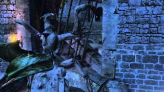 [#1] Прохождение The Witcher (Ведьмак) - Пролог