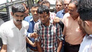Rajkot Stone Killer Story