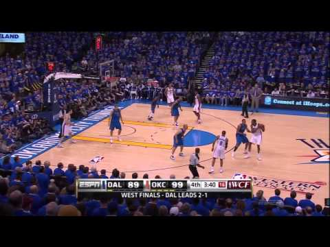 2011 NBA Playoffs: Why Derrick Rose and Kevin Durant Won
