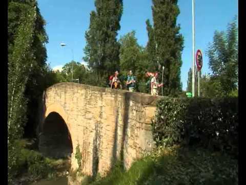 Vídeo promocional de Pamplona