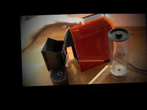 DeLonghi EN 110.O Nespresso U Kapselmaschine  Review