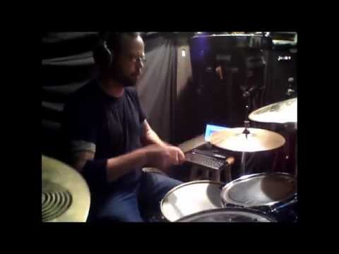 Propagandhi Failed States drum cover by Andrew McMullen