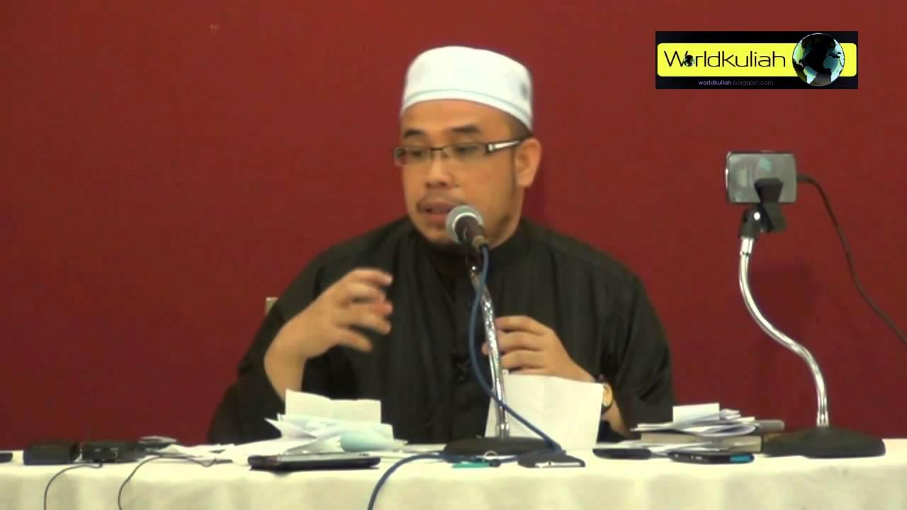 Dr Asri Adakah Matsurat Hasan Al Banna Itu Dari Sunnah Dan Dia Tidak Cover Bana Menjual Agamanya Utk