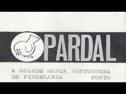 Anúncio Pardal 1968