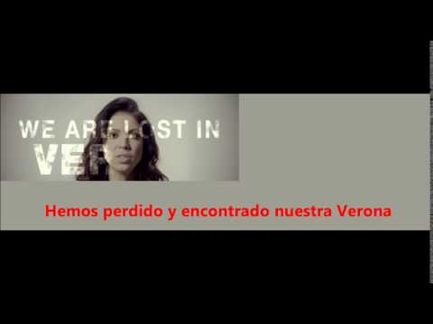 Koit Toome & Laura (Estonia Eurovision 2017) - Verona (Sub. Español) + Lyrics