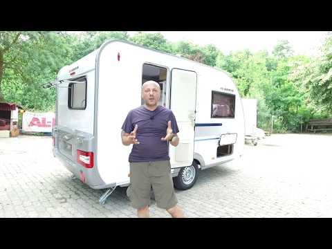 ALTEA 4four 362 LH #karavan incelemesi
