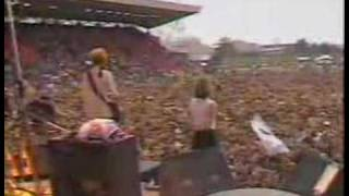 Rejoice (live from Gateshead 1982)