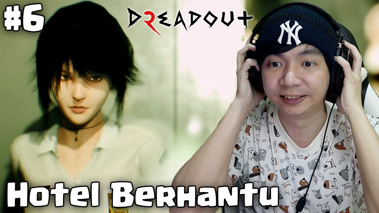 Download Misteri Di Hotel Berhantu - DreadOut 2 Indonesia - Part 6