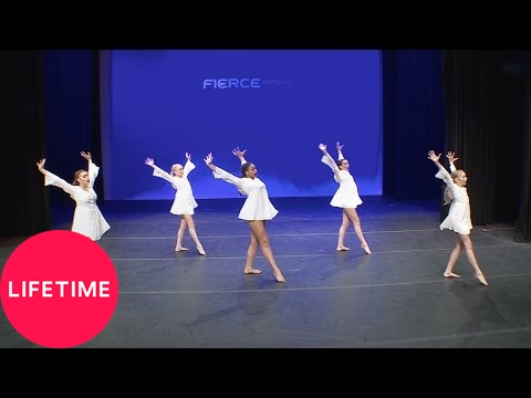 Dance Moms: Group Dance: Improvised Mother's Day Routine ...