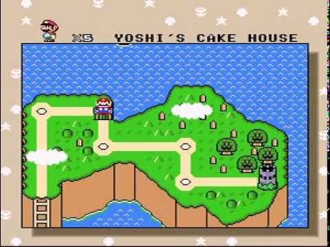 Super Mario World Hack Download