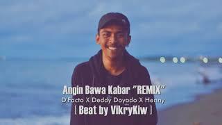 Video D'Fcato X Deddy Doyado X HENY - Parcuma (Angin Bawa Kabar) REMIX [Beat by VikryKiw] download MP3, 3GP, MP4, WEBM, AVI, FLV Juli 2018