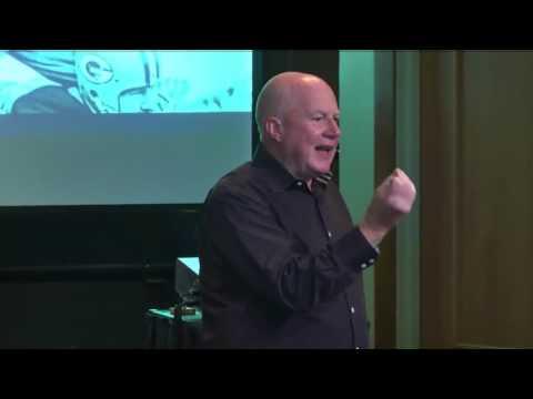 Kevin Roberts Speaker | PDA Speakers