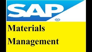 Free online SAP Materials Management training - inbound delivery to warehouse