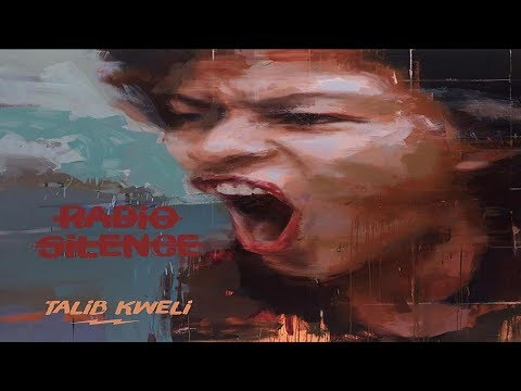 Talib Kweli  Radio Silence 2017 New Full Album Ft. Rick Ross, Anderson .Paak, Jay Electronica