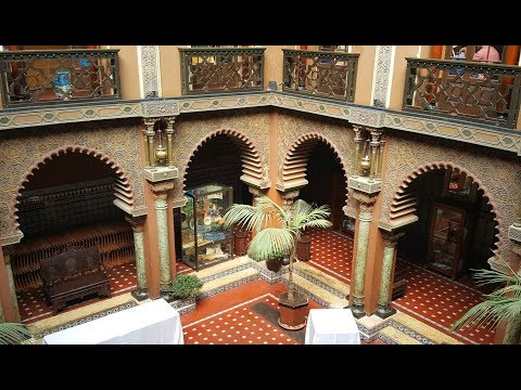 Documentary: Portugal's Moorish Legacy