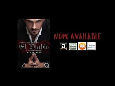 El Diablo by M  Robinson