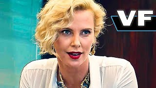 GRINGO Bande Annonce VF ✩ Charlize Theron, Comédie, Action (2018)