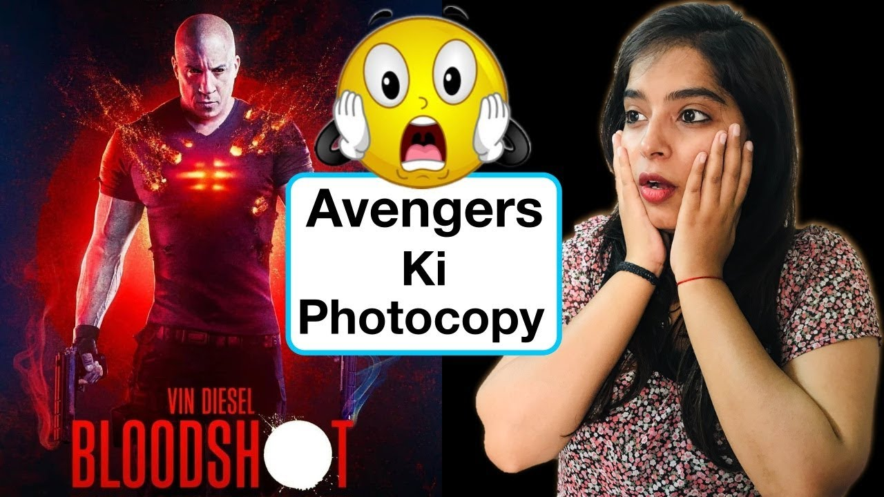 Bloodshot Movie REVIEW | Deeksha Sharma