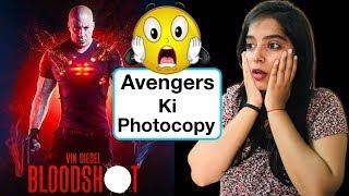 Bloodshot Movie REVIEW | Deeksha Sharma