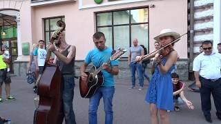 Уличные таланты взорвали интернет !! топ 2017