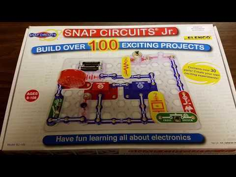 Quick Tip: Snap Circuits® Jr. Access Kit