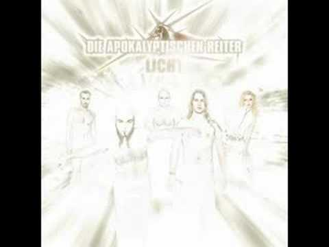 Wir Sind Das Licht - Die Apokalyptischen Reiter