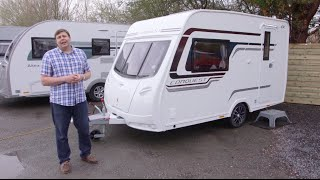The Practical Caravan Lunar Conquest EK review