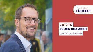 L'Entretien Politique avec Julien Chambon, Maire de Houilles