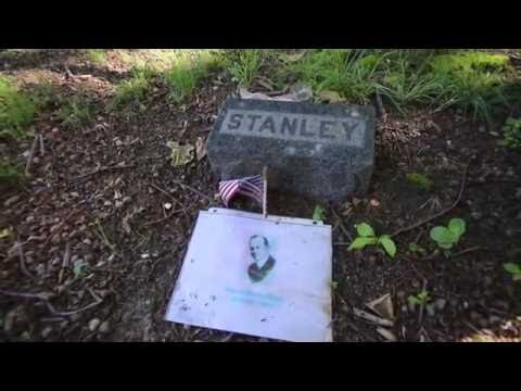 A visit to the Matawan, NJ shark attack grave sites
