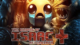 Randomowo: The Binding of Isaac Afterbirth+ TRUE CO-OP MOD