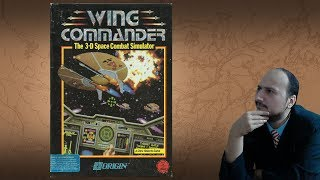 """Gaming History: Wing Commander """"Redefining quality"""""""