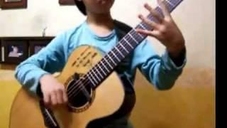 Миссия невыполнима на гитаре