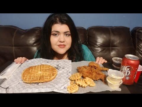 Download Elder Eats Mr C S Fried Chicken Waffles Sa Live Ksat 12