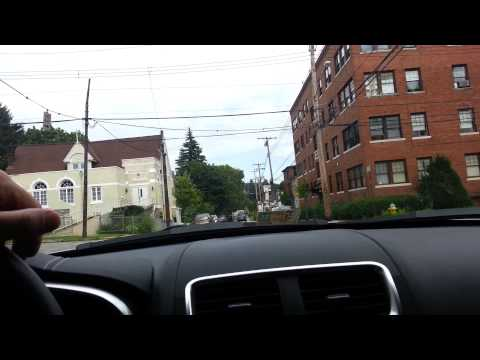Wilkinsburg Video #4