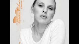 Torun Eriksen - Glittercard
