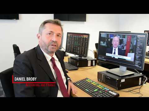 Introduction to the Bloomberg Terminal