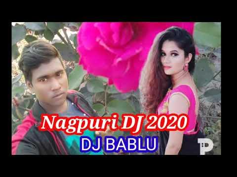 🔥🔥Lagai Ke Feyar Loveli Nagpuri💥💥 DJ SONG  2020