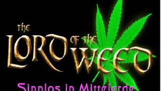 Lord of The Weed Soundtrack