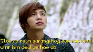 Still (As Ever) - Jang Geun Suk