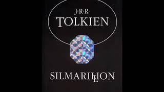 Silmarillion část první (audiokniha CZ)