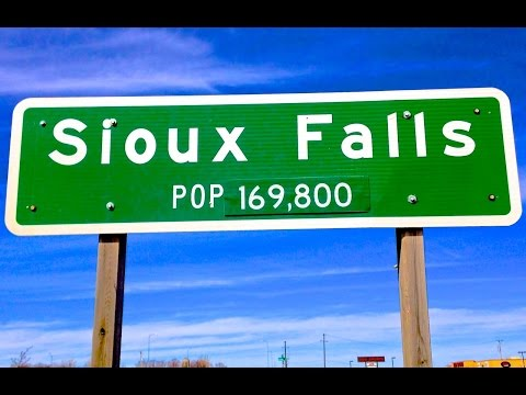 Sioux Falls Makes 2016 List of 'Best Places To Live'