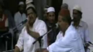 Priet nibhao ni maa by Saeed Sabri qawal party