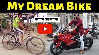 My Dream Bike  | Apache RR310 -2019.mp3